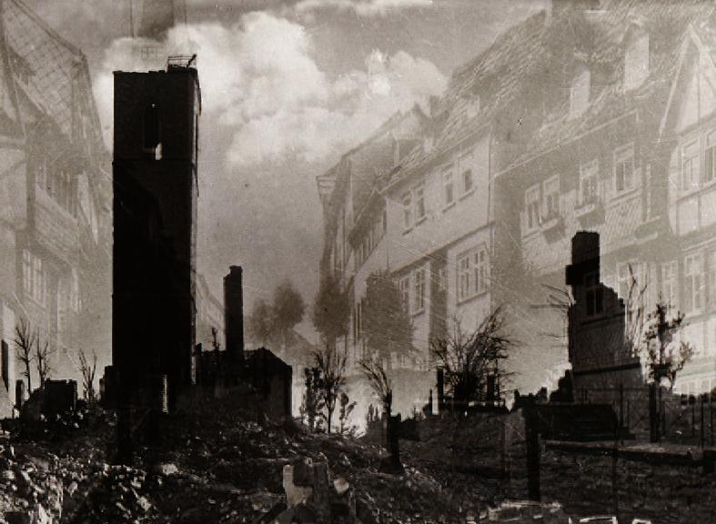 Nordhausen – Die letzten Zeugen