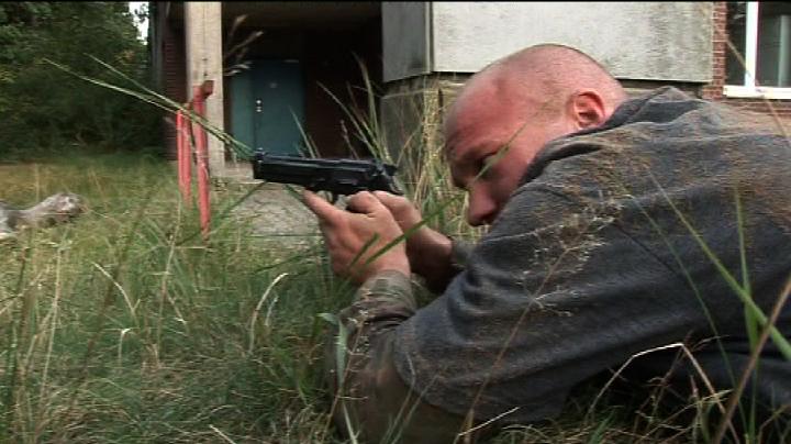 Kampfkunst & Kanonen – Bodyguard-Ausbildung