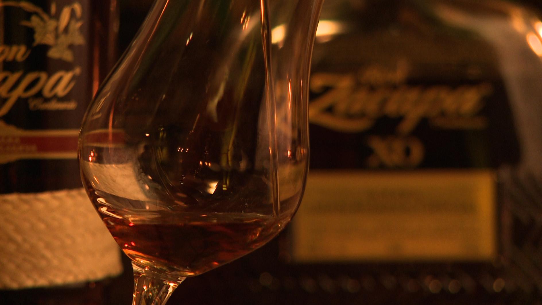 Rum – Legende aus Zucker