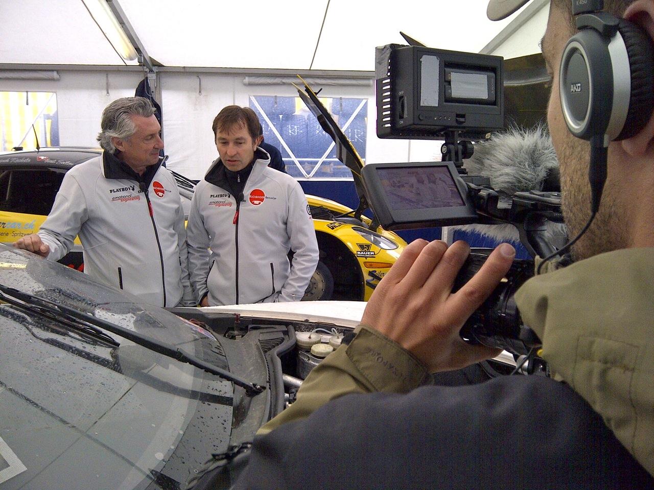 ADAC Truck Grand Prix am Nürburgring