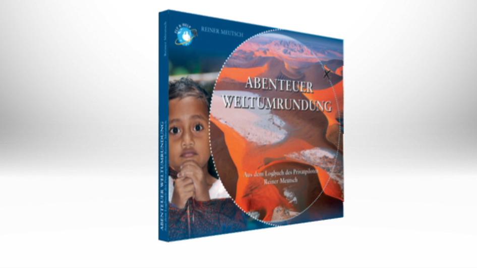 """TV-Spot zum Buch """"Abenteuer Weltumrundung"""""""