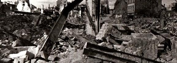 Nordhausen – Hitlers Raketenbunker